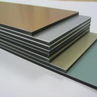 Large picture Aluminium Composite Panel