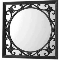Large picture Framed Mirrors