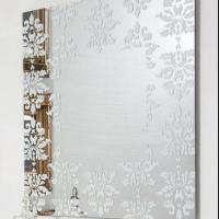 Large picture Silk Screen Mirrors