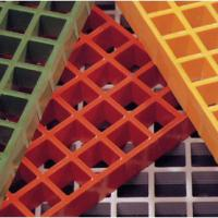 Large picture frp grating