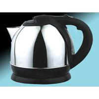 Large picture Stainless steel electric kettle