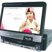 Large picture Car DVD Player with GPS from China