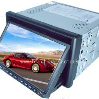 Large picture Double-din Car DVD Player from China