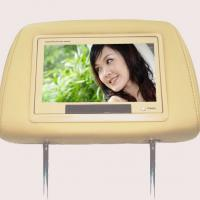 Large picture Headrest Car DVD Player