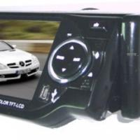Large picture Car DVD Player support IPOD and DVB-T