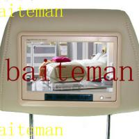 Large picture Car LCD Monitor