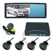 Large picture Parking Sensor from China Manufacturer