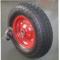 Large picture rubber wheels