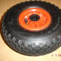 Large picture wheelbarrow tyres