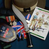 Large picture Britih Service No.1 kukri