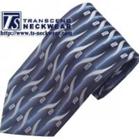 Large picture Men's Fashin Silk Tie