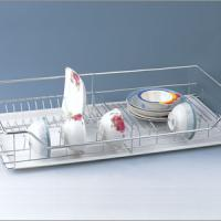 Large picture Stainless Steel Dishes Rack