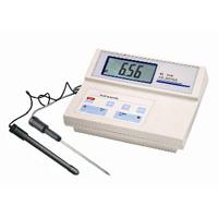 Large picture Kl-016 Bench-top pH Meter