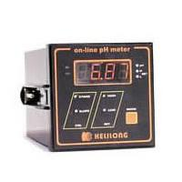 Large picture KL-018 Industrial Online pH Controller