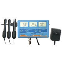 Large picture KL-027 multi-parameter Water Quality Monitor