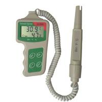 Large picture KL-9856 Digital Hygro Thermometer