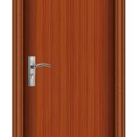 Large picture PVC Wooden Door