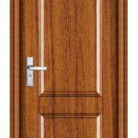 Large picture PVC Wood Door