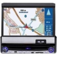 Large picture Car DVD Player