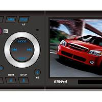 Large picture 3.5 inch Car DVD Player