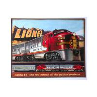 Large picture Tin Sign