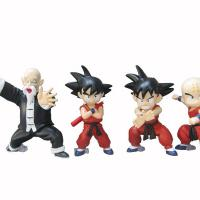 Large picture Dragon ball anime figure12095
