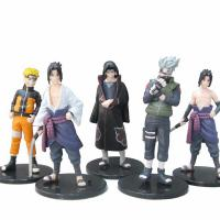 Large picture Naruto anime figure 14035