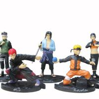 Large picture Naruto anime figure 14036