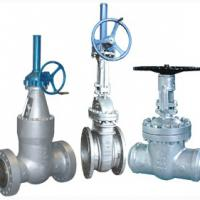 Large picture Gate Valves (WZIPIE)