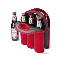 Large picture Wine bottle carrier