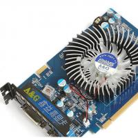 Large picture Graphic Card(8600GT)