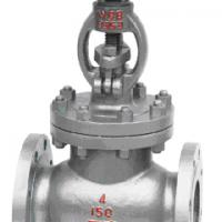 Large picture Globe Valves (WZIPIE)