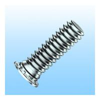 Large picture self clinching flush head stud,