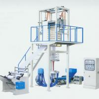 Large picture Film Blowing Machine Unit with High Speed