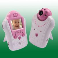 Large picture Wireless color baby monitor