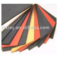 Large picture Silicone rubber sheet