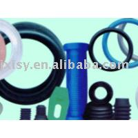 Large picture rubber seal