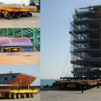 Large picture Manufacture Shipyard Transporter
