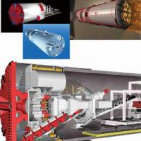 Large picture Manufacture Tunnel Boring Machine
