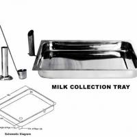 Large picture MILK COLLECTION TRAY