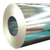 Large picture Hot-dipped galvanized steel
