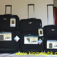 Large picture Stocklot of 3pcs trolley case