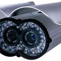 Large picture IR camera