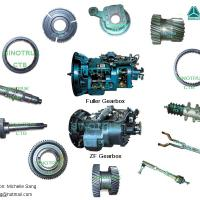 Large picture Gearbox