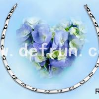 Large picture Lady's Necklace,Stainless Steel Bracelets,Supplier