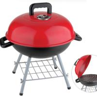 Large picture Charcoal BBQ Grill