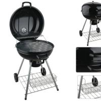 Large picture Outdoor Charcoal BBQ Grill