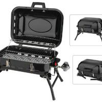 Large picture Gas BBQ Grill