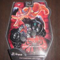 Large picture PS2 wireless joypad
