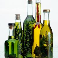 Large picture Olive oil, Essential Oils
